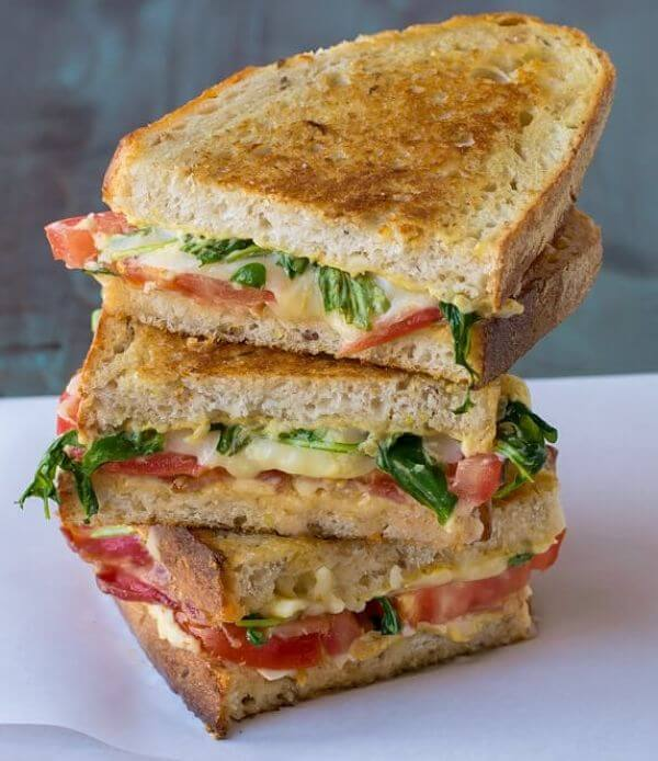 sandwiches contundentes